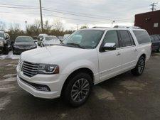 2015 Lincoln NavigatorL