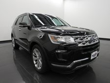2019 Ford Explorer Limited FWD