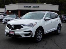 2020 Acura RDX Technology Package AWD