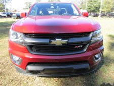 2015 Chevrolet Colorado 2WD Z71