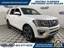 2019 FORD EXPEDITION LIMI