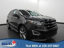2015 Ford Edge 4dr Sport FWD