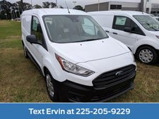 2019 Ford Transit Connect XL LWB w/Rear Symmetrical Doors