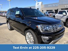 2019 Ford Expedition Limited 4x2