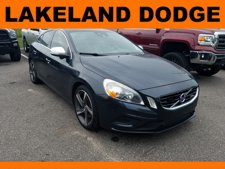 2012 Volvo S60 T6 w/Moonroof