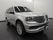 2016 Lincoln Navigator 2WD 4dr Select