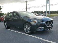 2018 Mazda Mazda3 4-Door Grand Touring