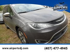 2019 Chrysler Pacifica Hybrid Limited