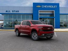 """2019 Chevrolet Silverado 1500 4WD Crew Cab 147"""" RST"""
