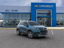 2020 Chevrolet Trax FWD 4dr LT