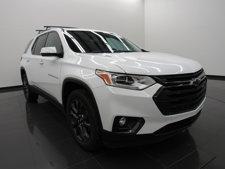2019 Chevrolet Traverse FWD 4dr RS w/2LT