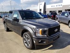 2020 Ford F-150 XL 2WD SuperCrew 5.5' Box