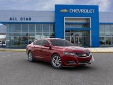 2020 Chevrolet Impala 4dr Sdn LT w/1LT