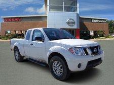 2019 Nissan Frontier SV-I4