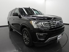 2019 Ford Expedition Max Limited 4x4