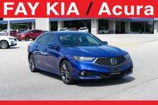 2019 Acura TLX 3.5L Technology Pkg w/A-Spec Pkg