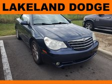 2008 Chrysler Sebring Touring