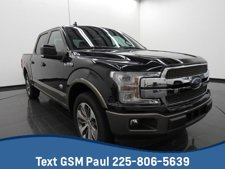 2019 Ford F-150 King Ranch 2WD SuperCrew 5.5' Box