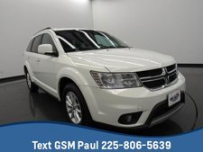 2014 Dodge Journey FWD 4dr SXT