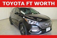 2017 Hyundai Santa Fe Sport 2.0L Turbo Ultimate