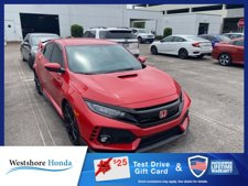 2018 Honda Civic Type R Touring
