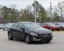 2017 Volvo S60 Inscription Platinum