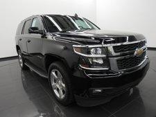 2017 Chevrolet Tahoe 2WD 4dr LT