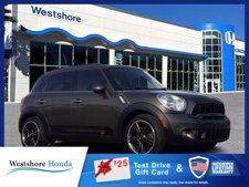 2012 MINI Cooper Countryman S