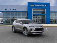 2020 Chevrolet Blazer FWD 4dr LT w/1LT