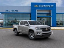 "2019 Chevrolet Colorado 2WD Crew Cab 128.3"" Z71"