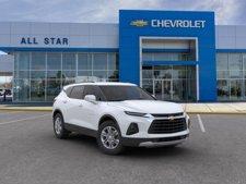 2020 Chevrolet Blazer FWD 4dr LT w/2LT