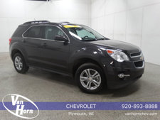 2014 Chevrolet Equinox LT w/2LT-NAV-HEATED SEATS-AWD