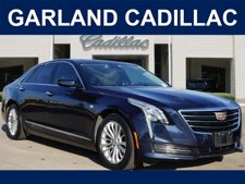 2017 Cadillac CT6 RWD