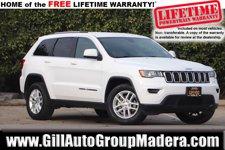 2017 Jeep GrandCherokee Laredo