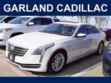2018 Cadillac CT6 RWD