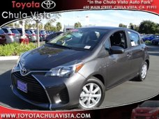 New-2017-Toyota-Yaris-5-Door-LE-Automatic