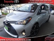 New-2017-Toyota-Yaris-5-Door-SE-Automatic