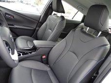 New 2017 Toyota Prius Four Touring