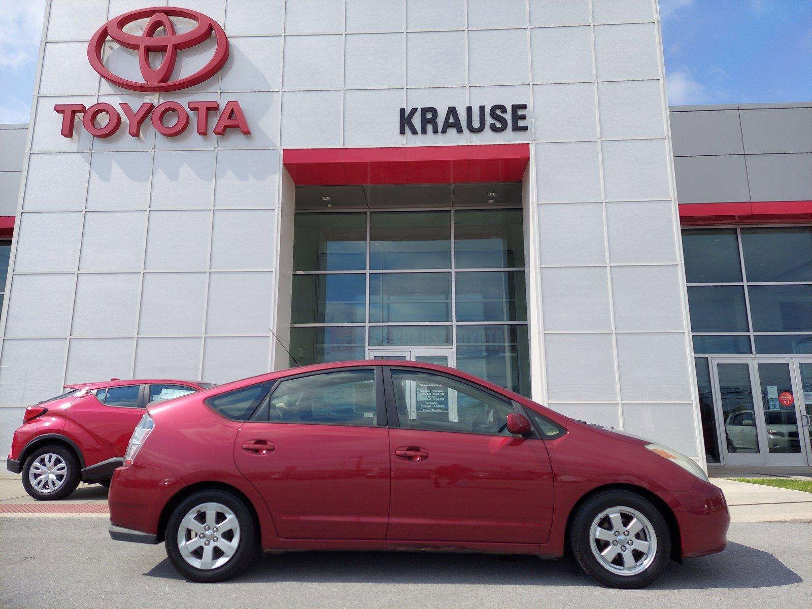 Special - 2005 Toyota Prius