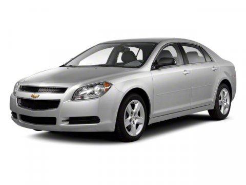 2012 Chevrolet Malibu - Auto Credit USA Columbia City - Columbia City, IN