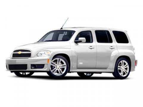 2009 Chevrolet HHR - Auto Credit USA - Fort Wayne, IN