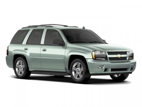 2009 Chevrolet TrailBlazer - Auto Credit USA - Fort Wayne, IN