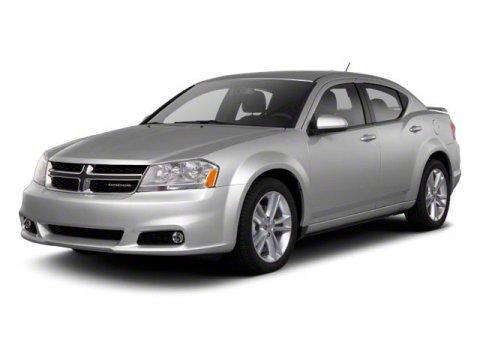 2012 Dodge Avenger - Auto Credit USA - Fort Wayne, IN