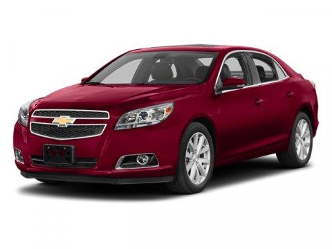 2013 Chevrolet Malibu - Auto Credit USA - Fort Wayne, IN