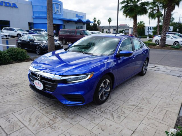 Special - 2019 Honda Insight