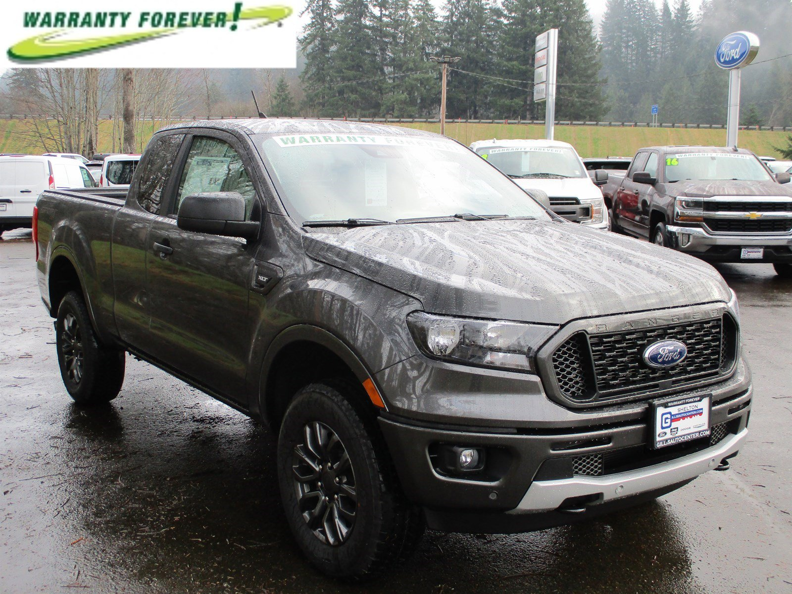 New-2019-Ford-Ranger-XLT-4WD-SuperCab-6'-Box