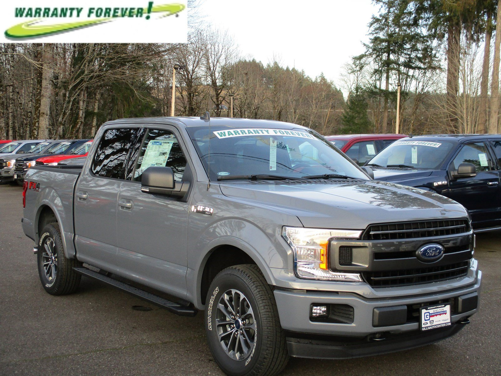 New-2019-Ford-F-150-XLT-4WD-SuperCrew-55'-Box
