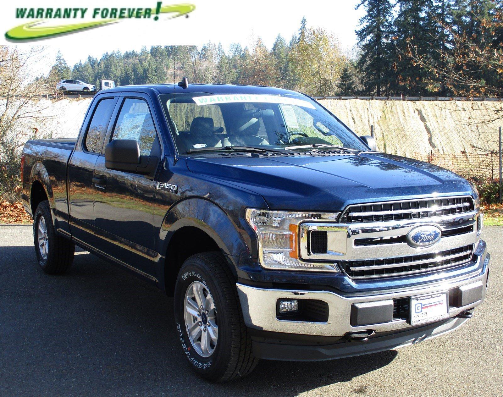 New-2019-Ford-F-150-XLT-4WD-SuperCab-65'-Box