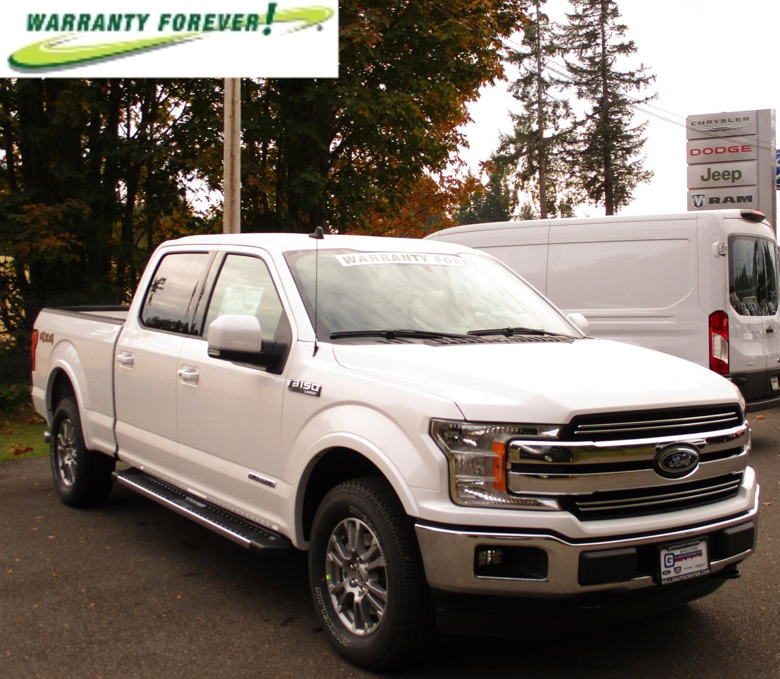 New-2019-Ford-F-150-LARIAT-4WD-SuperCrew-65'-Box