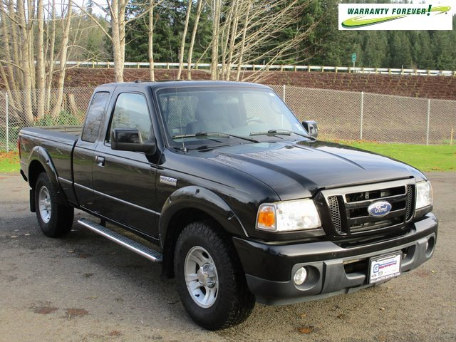 Used 2010 Ford Ranger 2WD 4dr SuperCab 126 Sport